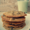 Thumbnail image for Easy Chocolate Chip Cookie Recipe