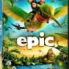 "Thumbnail image for Target: ""Epic"" DVD As Low As Free"
