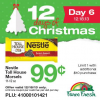 Thumbnail image for Farm Fresh 12 Days of Christmas: $.99 Nestle Morsels