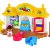 Thumbnail image for Fisher-Price Little People Corner Market Playset Only $4.99