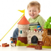Thumbnail image for Fisher-Price Mike the Knight: Glendragon Castle Playset-$17.99