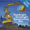 Thumbnail image for Amazon-Goodnight, Goodnight Construction Site Hardcover $10.19