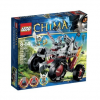 Thumbnail image for Amazon: LEGO Chima Wakz Pack Tracker 70004 $19.99
