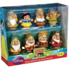Thumbnail image for Fisher-Price Little People: Snow White and The Seven Dwarfs-$11.24