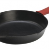 Thumbnail image for Lodge Pre-Seasoned Skillet, Black $23.99