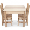 Thumbnail image for Melissa & Doug Kids Table & Chairs for $69.99 Shipped