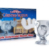 Thumbnail image for National Lampoons Christmas Vacation Glass Moose Mug -$19.95