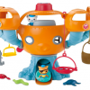 Thumbnail image for Amazon-Fisher-Price Octonauts Octopod Playset $20.99