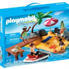 Thumbnail image for Amazon: PLAYMOBIL Holiday Island $9.99