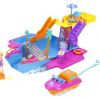 Thumbnail image for Polly Pocket Tropical Party Yacht-$9.99