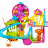 Thumbnail image for Polly Pocket: Mall on The Wall Fashion Doll Playset-$29.99