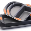 Thumbnail image for Walmart: Rachael Ray 5-Piece Bakeware Set $29.23