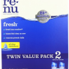 Thumbnail image for **HOT** Bausch & Lomb ReNu Multi-Purpose Solution 2 Pack $9.49