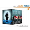 Thumbnail image for HOT*: Six Times a Charm [Kindle Edition]-$.99
