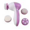 Thumbnail image for Electric Facial & Body Brush Spa Cleaning System-$15.99