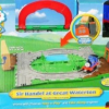 Thumbnail image for Thomas & Friends Take-n-play Sir Handel At Great Waterton-$9.99