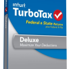 Thumbnail image for Turbo Tax: $49.99 with Refund Bonus Offer