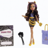 Thumbnail image for Monster High Travel Scaris Clawdeen Wolf Doll-$9.69