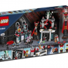 Thumbnail image for Amazon-LEGO Movie Lord Business' Evil Lair $54.99
