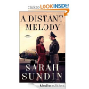Thumbnail image for Amazon Free Book Download: A Distant Melody (Wings of Glory Book #1): A Novel