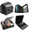 Thumbnail image for Amazon: Case-It Build-A-Binder – Neoprene Zipper Binder with Computer Case and Lunch Kit $15.95