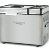 Thumbnail image for Amazon-Cuisinart 2 Pound Convection Breadmaker Just $99.00