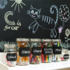 Thumbnail image for Amazon-Con-Tact Brand Self-Adhesive Chalkboard Liner $6.69