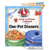 Thumbnail image for Amazon Free Book Download: Circle of Friends 25 One-Pot Dinners