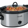 Thumbnail image for Amazon-Crock-Pot Cook' N Carry 6-Quart Oval Manual Portable Slow Cooker $23.99