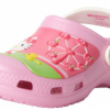 Thumbnail image for Amazon- Hello Kitty and Monsters Inc. Croc Sale