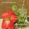 Thumbnail image for Non-Alcoholic Mojito Recipe- Refreshing Mint 'n Cucumber!