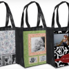 Thumbnail image for Custom Grocery Bags For $3.99 Each