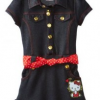 Thumbnail image for Amazon-Hello Kitty Girls 2-6X Denim Dress $7.74