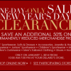 Thumbnail image for Dillards: Additional 50% Off All Clearance
