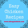 Thumbnail image for Easy Chicken Recipes