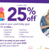 Thumbnail image for Toys R Us and Babies R Us Trade-In Event 2014