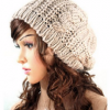 Thumbnail image for Amazon-Women's Knitted Crochet Slouch Beanie Hat Cap $2.92 Shipped