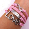Thumbnail image for Amazon: Love Bracelet Only $1.46 Shipped