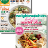 Thumbnail image for Food Network and Weight Watchers Magazine Bundle