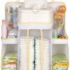 Thumbnail image for Amazon-Dex Baby Nursery Organizer $13.48