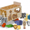 Thumbnail image for Amazon-Melissa & Doug Animal Rescue Shape-Sorting Truck $14.99