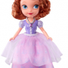 Thumbnail image for Amazon-Disney Sofia The First Perfect Princess Curtsy Doll $6.98