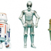 Thumbnail image for Amazon-Star Wars Action Figure Set Only $6.99