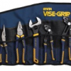 Thumbnail image for Amazon-Irwin Vise-Grip GrooveLock 8-Piece Plier Set $59.99
