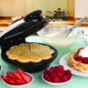 Thumbnail image for Amazon-Euro Cuisine Heart Shaped Waffle Maker $32.98