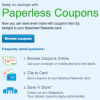 Thumbnail image for Walgreens: Add Coupons To Your Balance Reward Card