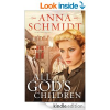 Thumbnail image for Amazon Free Book Download: All God's Children (Peacemakers)