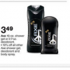 Thumbnail image for Target: Axe Deodorant $.49