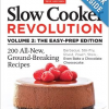 Thumbnail image for Amazon-Slow Cooker Revolution Volume 2 Just $15.63