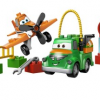 Thumbnail image for Amazon-LEGO Disney Planes Dusty and Chug $9.85